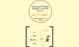 EDI - lezione 7