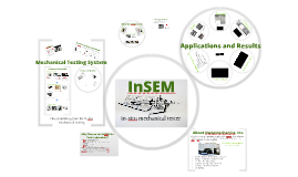 Introduction to the InSEM in-situ Microprobe