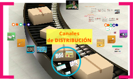 Copy of CANALES DE DISTRIBUCION Y TIPOS DE DISTRIBUCION
