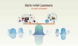 Aerin Leigh Lammers
