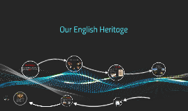 Our English Heritage