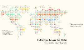 Eldercare Across the Globe