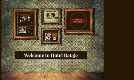 Hotel Rataje