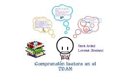 Comprensión lectora en el TDAH