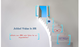 How HR can add value to an organisation