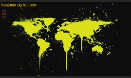 Nasjonar og Kulturar