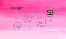 Copy of Op-art