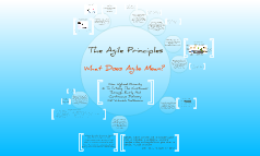 Agile Principles And How To Apply In Practice