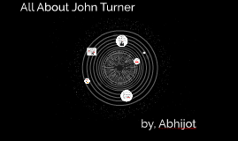 All About John Turner