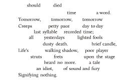 Copy of Macbeth deformation