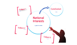 National Interests