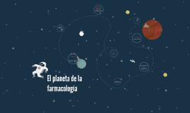 El planeta de la farmacologia