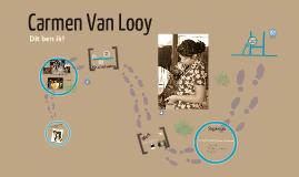 Carmen Van Looy - CVO Leerstad 2