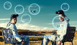 Single Camera Dramas