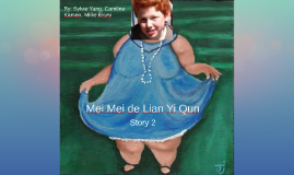 Mei Mei de Lian Yi Qun