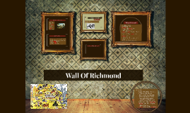 Wall Of Richmond