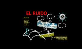 Copy of RUIDO OCUPACIONAL