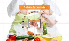 Bebés & comida