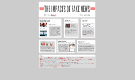 Fake News Presentation