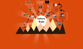 Copy of Cultura Árabe