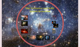 Copy of Star formation and Solar system formation