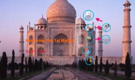 Restoring The Taj Mahal