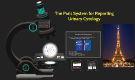 Mini-C: The Paris System for Reporting Urinary Cytology