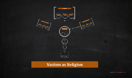 Nazism as Religion