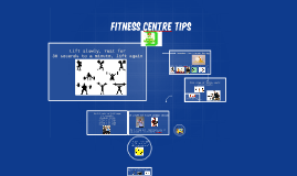 Fitness Centre TIPS