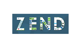 Zend, The PHP Company