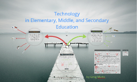Technology in Education_ Final