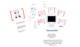 Edutech/HK