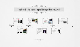Spielberg RVA Festival