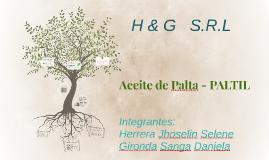Copy of Aceite de Palta - Palti