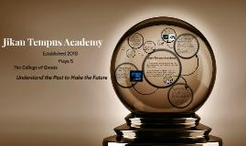 Jikan Tempus Academy
