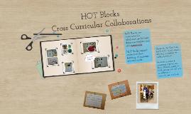 Art HOT Blocks 2014