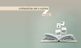 LITERATURA DE LA ONDA