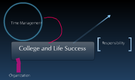 College and Life Success 2