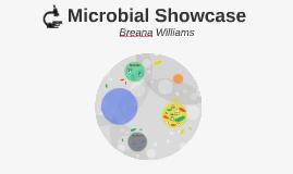 Microbial Showcase