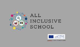 30.01.2019 ERASMUS+ Program - KA2 Strategic Partnership for School Educ