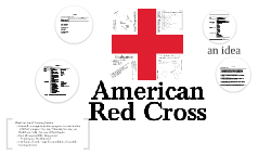 red cross presentation