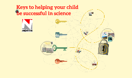 Keys to helping your child be successful in science