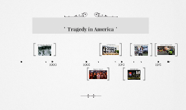Tragedy in America