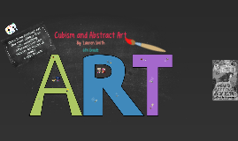 Abstract Art and Cubism