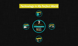 Technology in a Perfect World