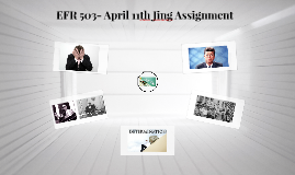 EFR 503- April 11th Jing Assignment