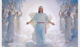 Acelerar la Obra de Salvación