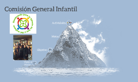 Comisión General Infantil