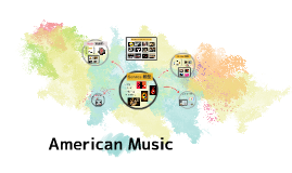 Copy of American Music