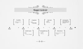 Roger testvér